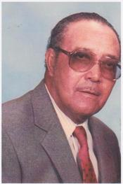 Wallace Shelvin Sr.
